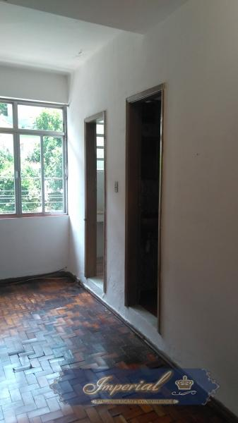 Kitnet / Conjugado para alugar em Petrópolis, Centro