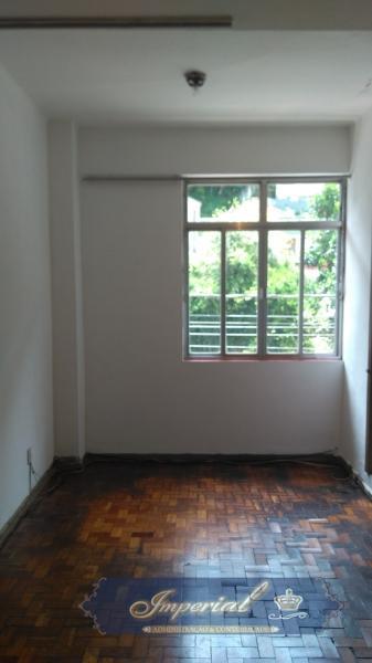 Foto - [160] Kitnet / Conjugado Petrópolis, Centro