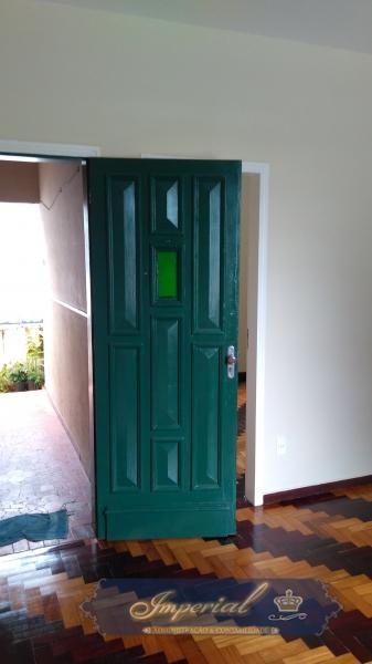 Casa para alugar em Petrópolis, Alto da Serra