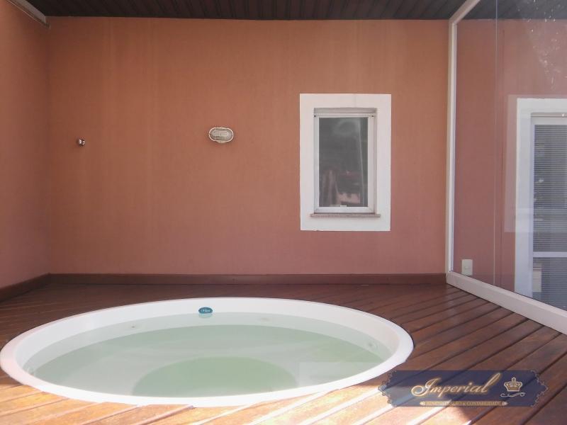 Foto - [253] Apartamento Petrópolis, Quitandinha