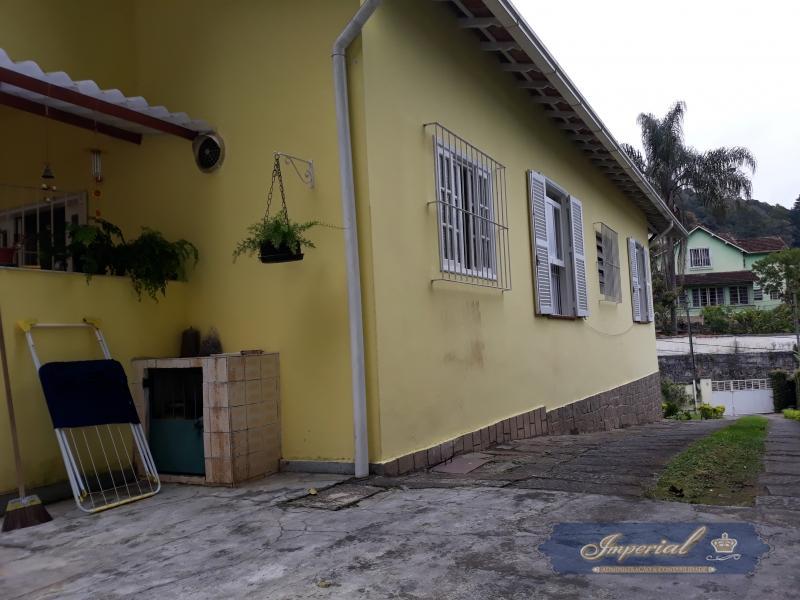 Casa à venda em Vila Militar, Petrópolis - Foto 15