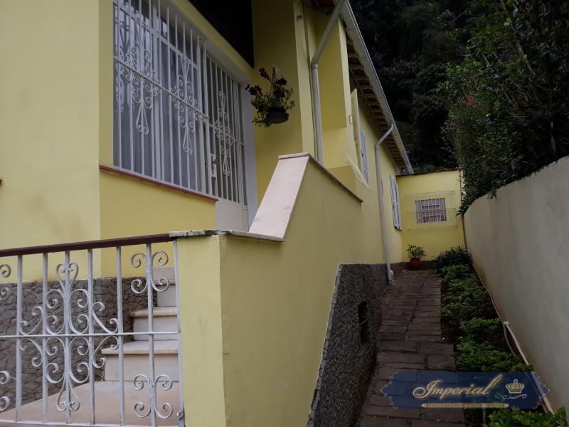 Casa à venda em Vila Militar, Petrópolis - Foto 16