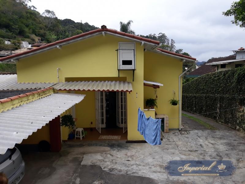 Casa à venda em Vila Militar, Petrópolis - Foto 14