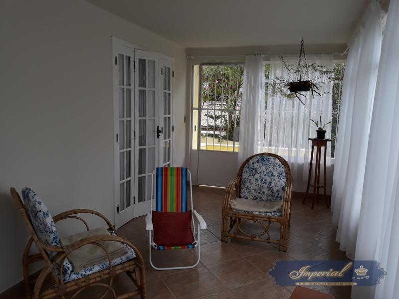 Casa à venda em Vila Militar, Petrópolis - Foto 13