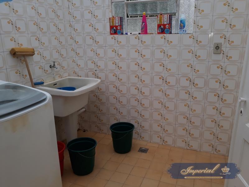 Casa à venda em Vila Militar, Petrópolis - Foto 17