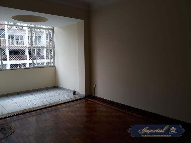 Foto - [280] Apartamento Petrópolis, Centro