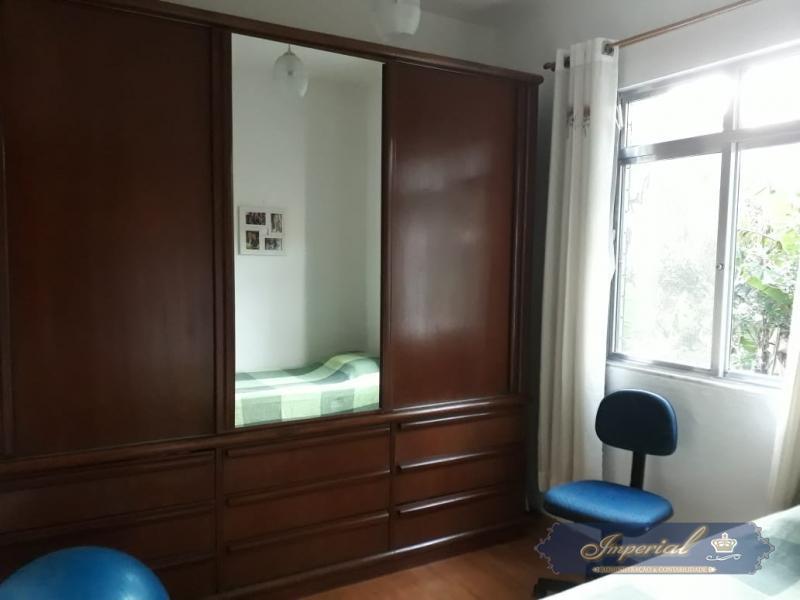 Apartamento à venda em Saldanha Marinho, Petrópolis - Foto 8