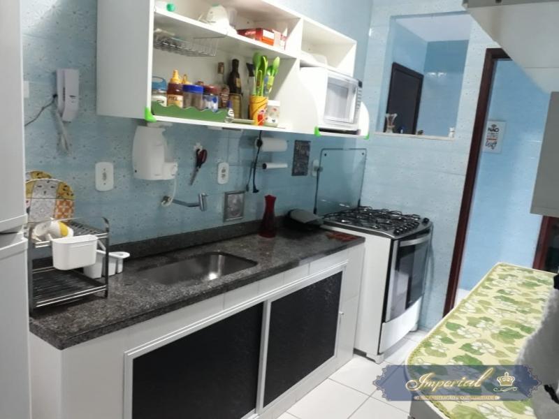 Apartamento à venda em Saldanha Marinho, Petrópolis - Foto 12