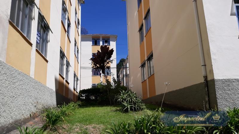 Apartamento à venda em Mosela, Petrópolis - RJ - Foto 16
