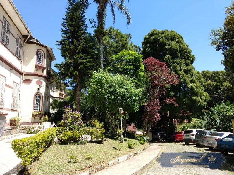 Apartamento à venda em Independência, Petrópolis - Foto 11