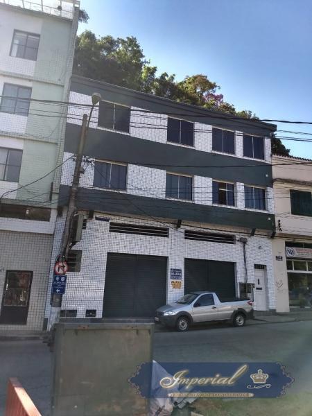 Imóvel Comercial para alugar em Petrópolis, Bingen