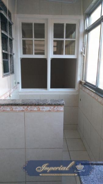 Apartamento para Alugar em Mosela, Petrópolis - Foto 2