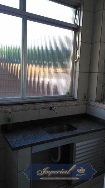 Apartamento para Alugar em Mosela, Petrópolis - Foto 4