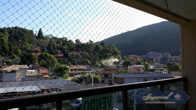 Apartamento à venda ,  para Alugar em Nogueira, Petrópolis - Foto 14