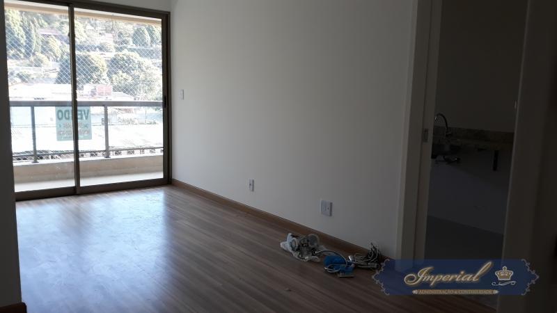 Apartamento à venda ,  para Alugar em Nogueira, Petrópolis - Foto 15
