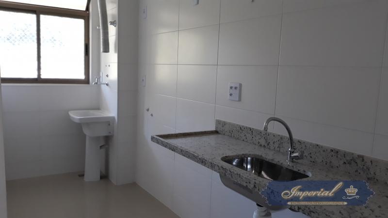Apartamento à venda ,  para Alugar em Nogueira, Petrópolis - Foto 17