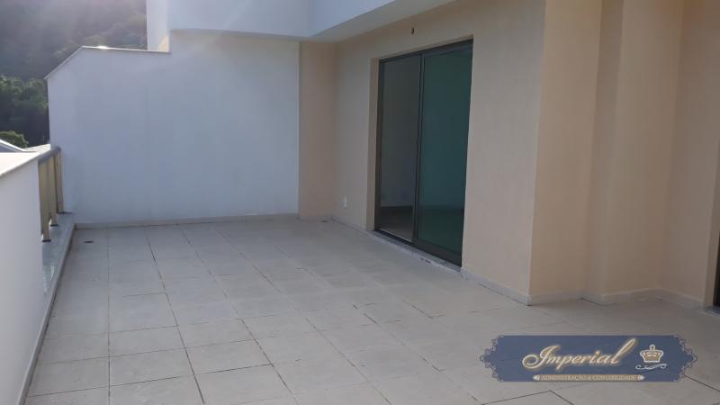 Apartamento à venda ,  para Alugar em Nogueira, Petrópolis - Foto 11