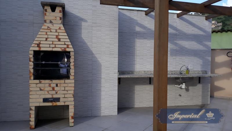 Apartamento à venda ,  para Alugar em Nogueira, Petrópolis - Foto 2
