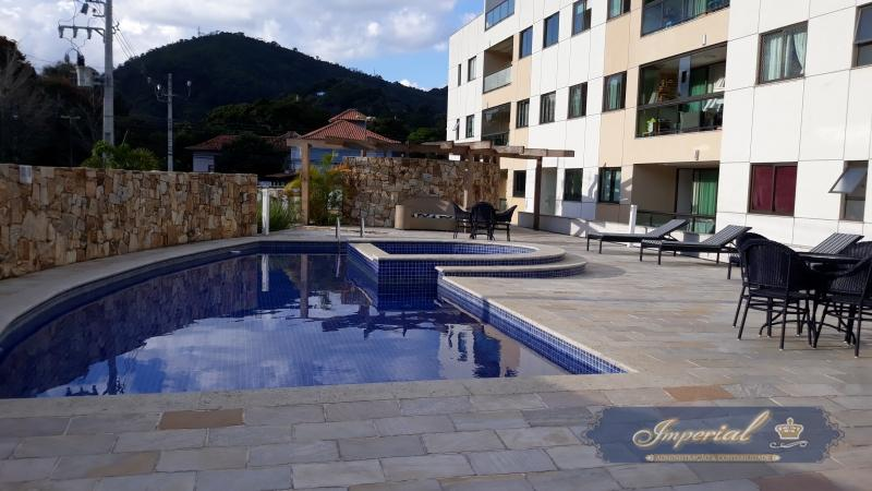 Apartamento à venda ,  para Alugar em Nogueira, Petrópolis - Foto 1