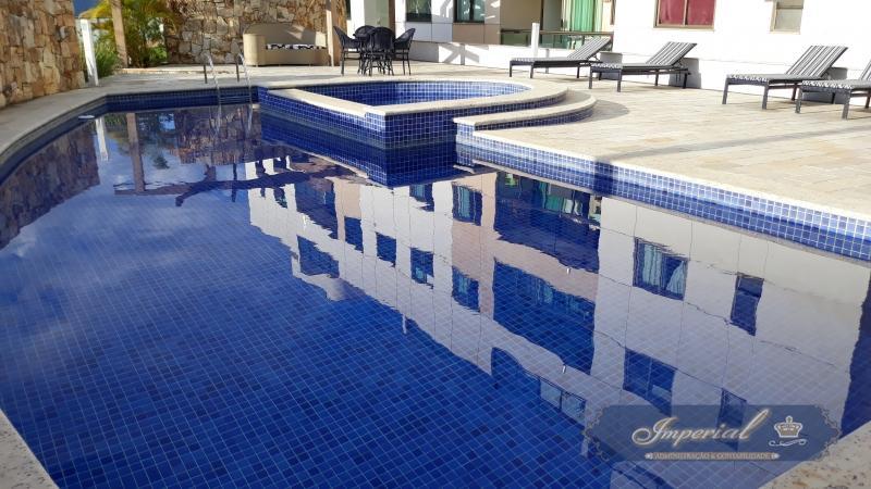 Apartamento à venda ,  para Alugar em Nogueira, Petrópolis - Foto 13
