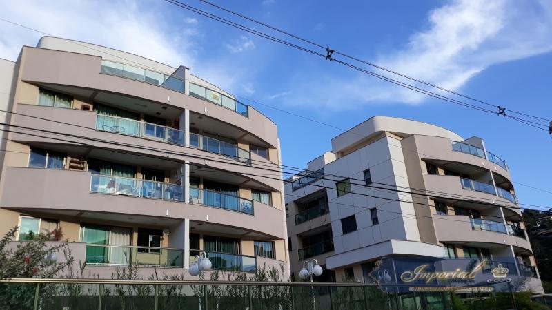 Apartamento à venda ,  para Alugar em Nogueira, Petrópolis - Foto 8
