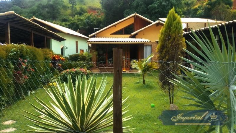 Casa à venda em Fazenda Velha Areal Rj, Areal - Foto 5