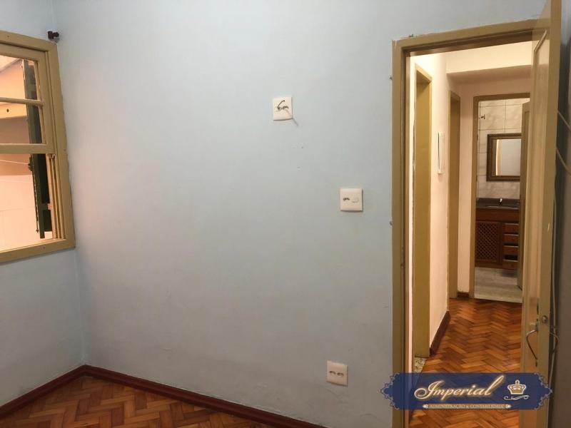 Apartamento para Alugar em Valparaíso, Petrópolis - Foto 18