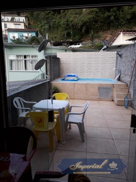 Casa à venda em Caxambu, Petrópolis - Foto 1