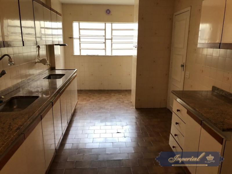 Apartamento para Alugar em Centro, Petrópolis - Foto 22