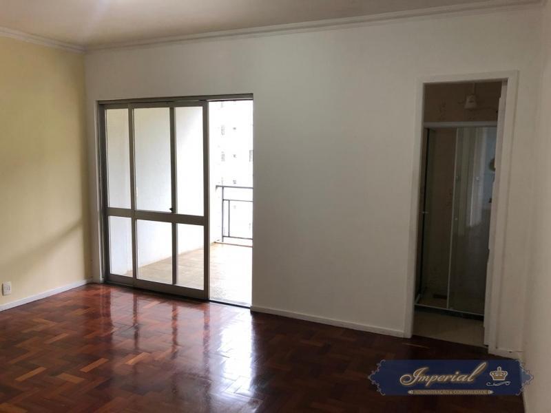 Apartamento para Alugar em Centro, Petrópolis - Foto 34
