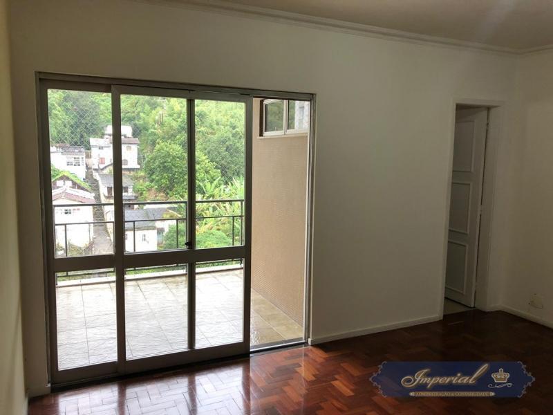 Apartamento para Alugar em Centro, Petrópolis - Foto 35