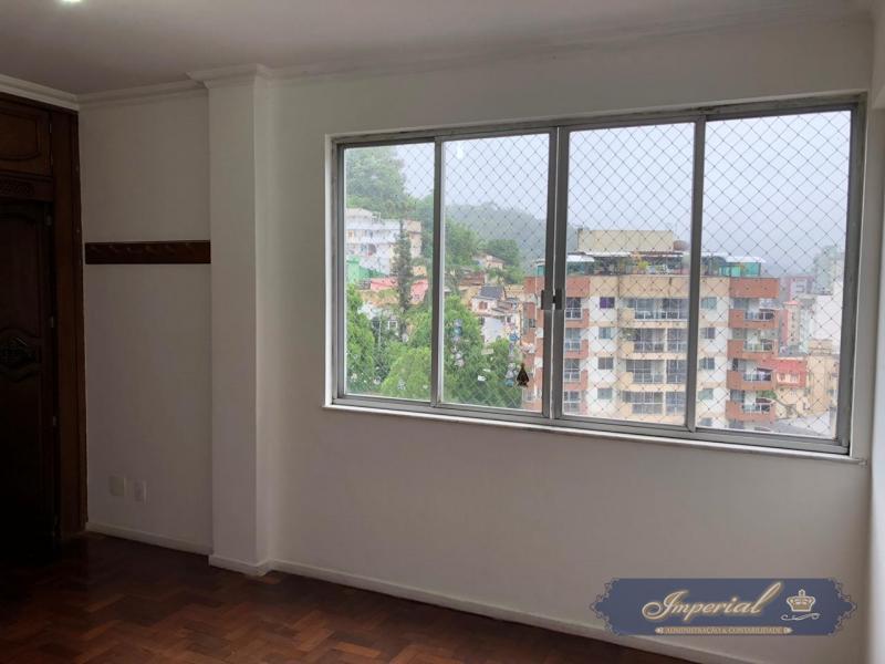 Apartamento para Alugar em Centro, Petrópolis - Foto 40