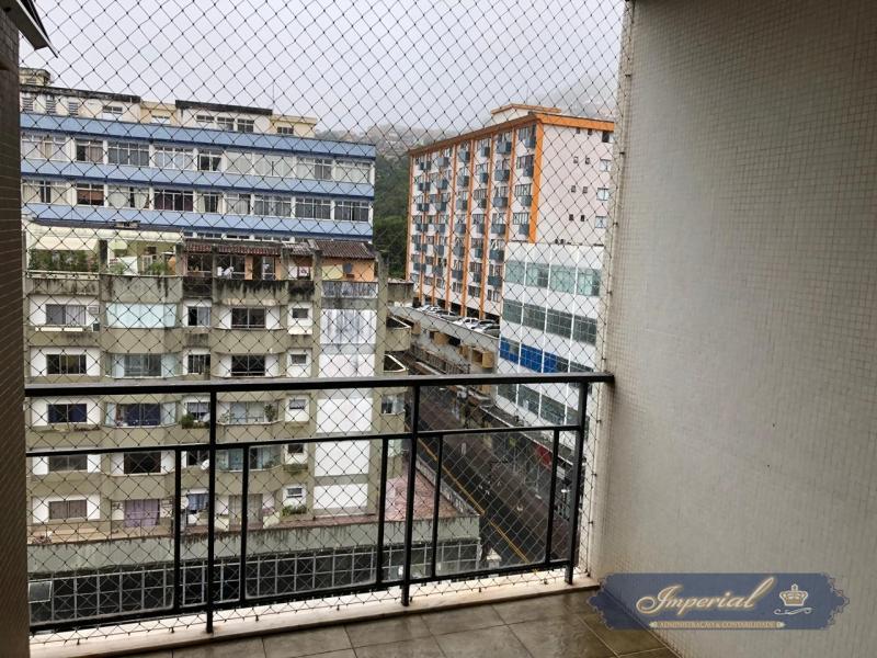 Apartamento para Alugar em Centro, Petrópolis - Foto 15