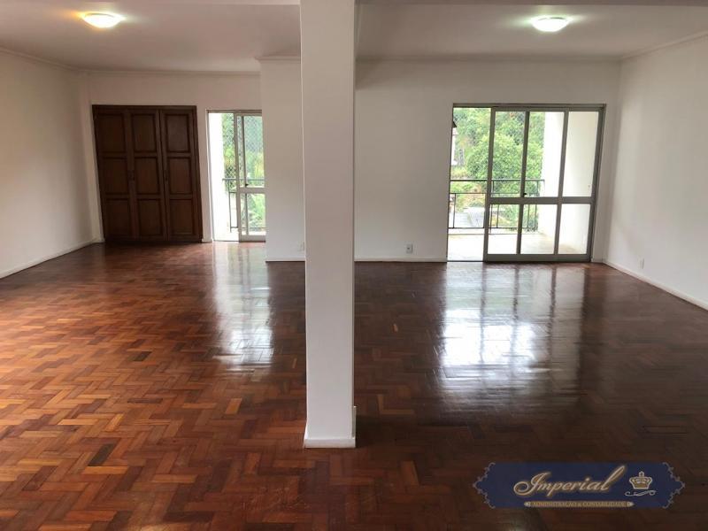 Apartamento para Alugar em Centro, Petrópolis - Foto 33