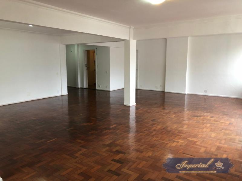 Apartamento para Alugar em Centro, Petrópolis - Foto 32