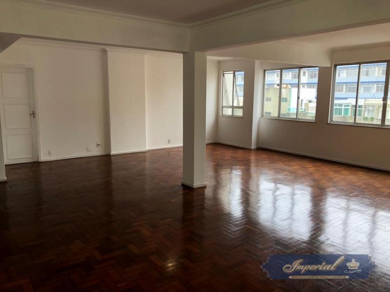 Apartamento para Alugar em Centro, Petrópolis - Foto 30