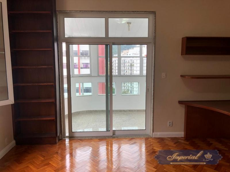 Apartamento à venda em Flamengo, Rio de Janeiro - RJ - Foto 4
