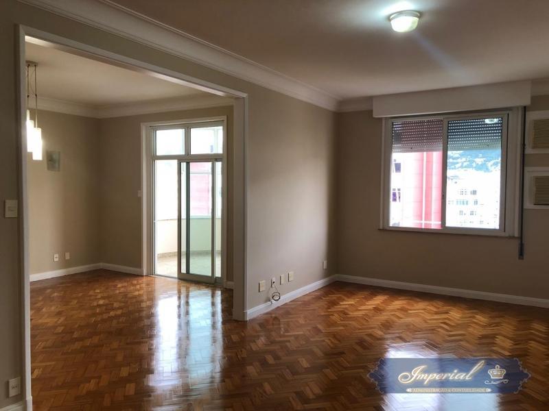 Apartamento à venda em Flamengo, Rio de Janeiro - RJ - Foto 1