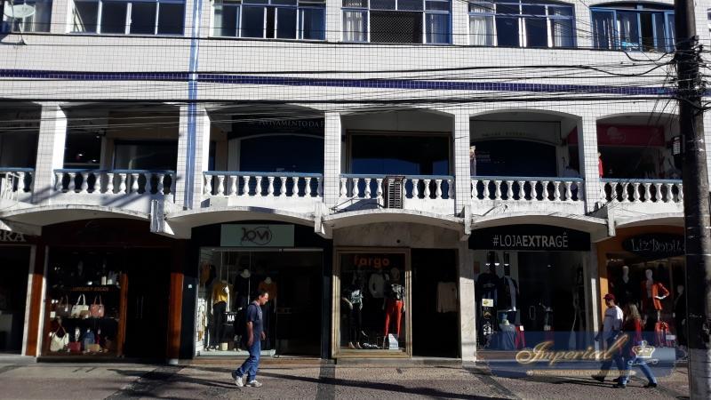 Imóvel Comercial para Alugar  à venda em Alto da Serra, Petrópolis - Foto 1