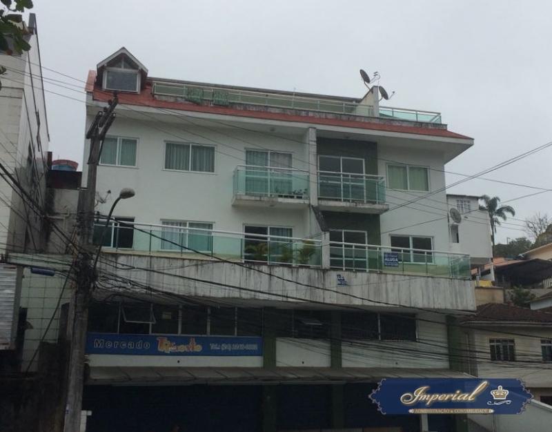 Apartamento para Alugar em São Sebastião, Petrópolis - RJ - Foto 1