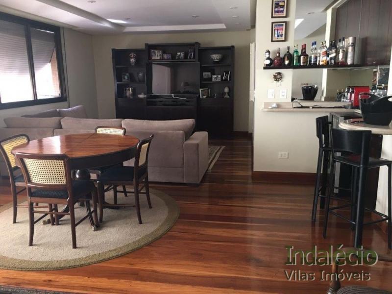 Apartamento à venda em Retiro, Petrópolis - RJ - Foto 4