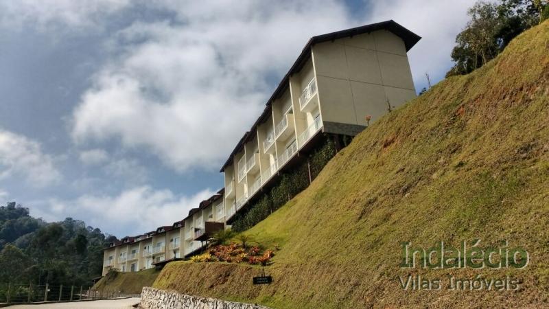Apartamento em Petrópolis, Fazenda Inglesa