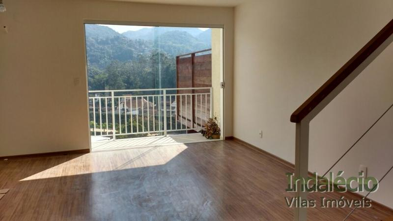 Apartamento à venda em Fazenda Inglesa, Petrópolis - Foto 6