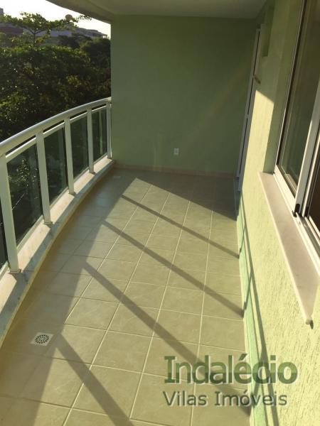 Apartamento à venda em Freguesia, Rio de Janeiro - RJ - Foto 12