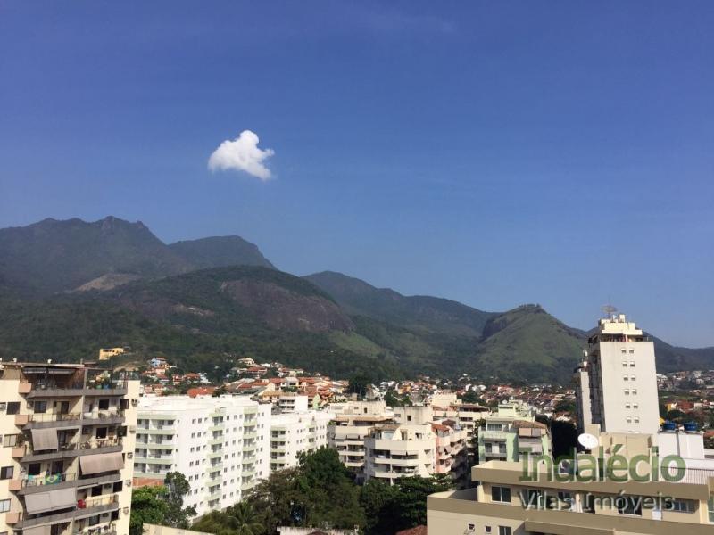 Apartamento à venda em Freguesia, Rio de Janeiro - RJ - Foto 19