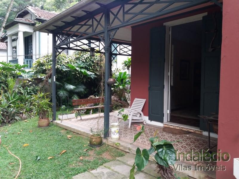 Foto - [8341] Casa Petrópolis, Centro