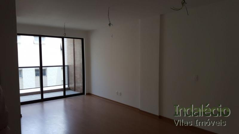 Apartamento em Petrópolis, Coronel Veiga