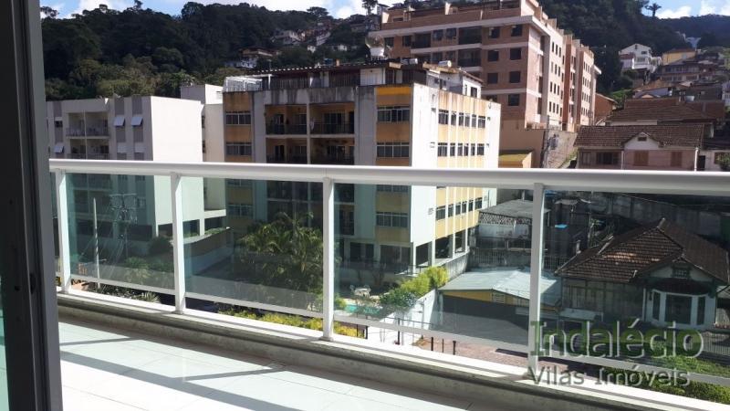 Apartamento à venda em Petrópolis, Coronel Veiga