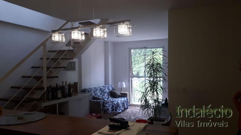 Apartamento à venda em Petrópolis, Corrêas
