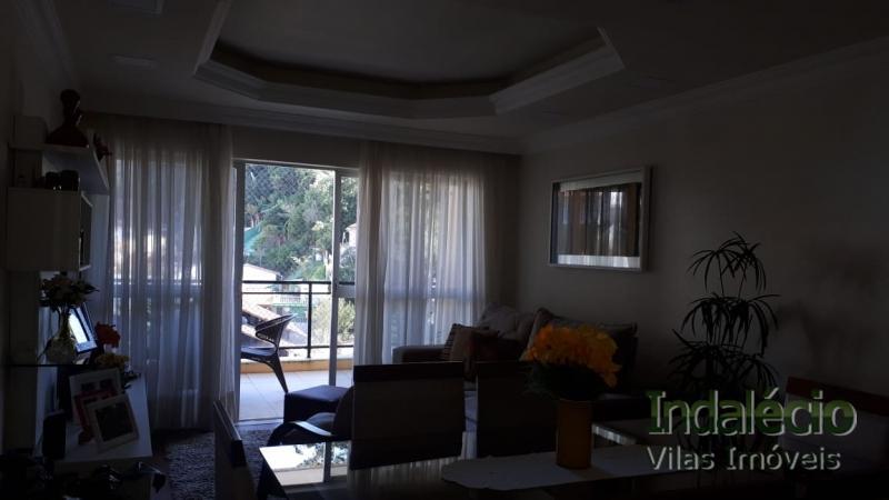 Apartamento à venda em Saldanha Marinho, Petrópolis - Foto 11